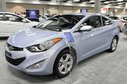 6. Hyundai Motor Co. 2013 sales: 1.26 million Change from 2012: Flat Best-selling model: Hyundai Elantra