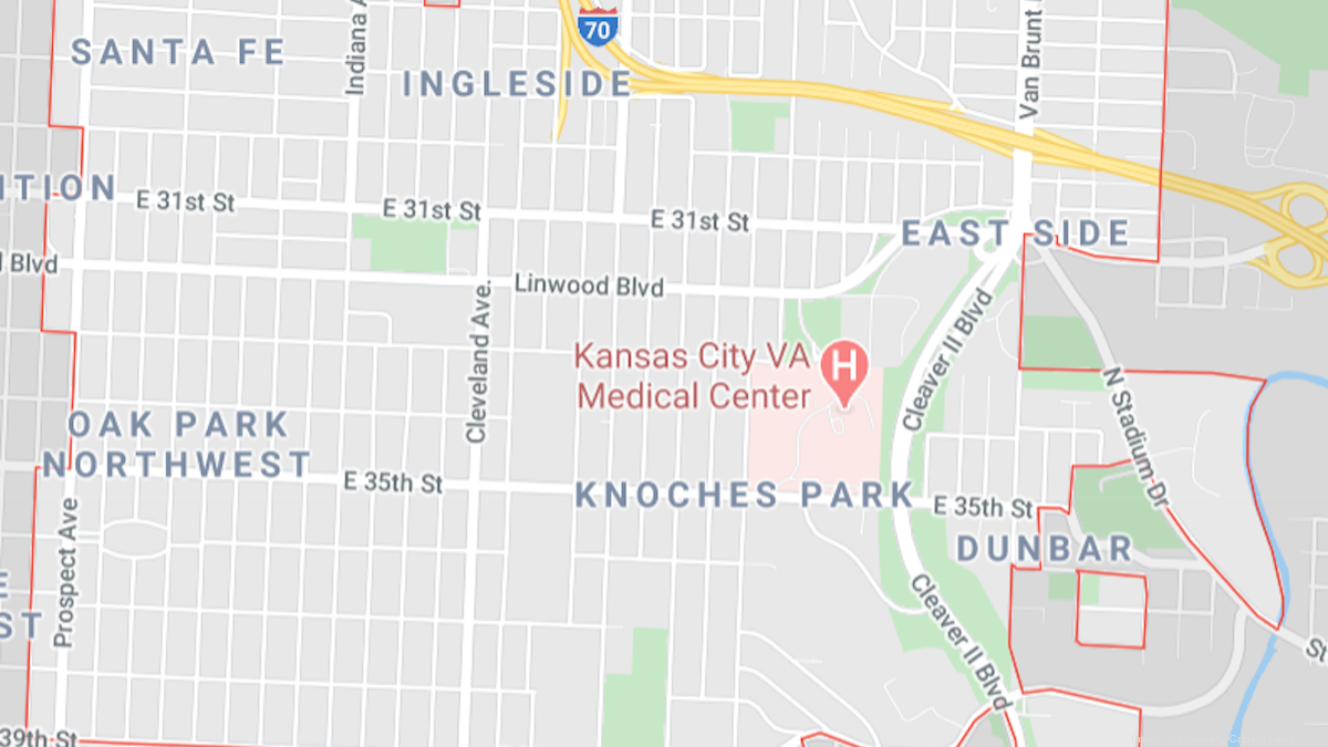 Picture of: Interactive Map Kansas City S Wealthiest Zip Codes Kansas City Business Journal
