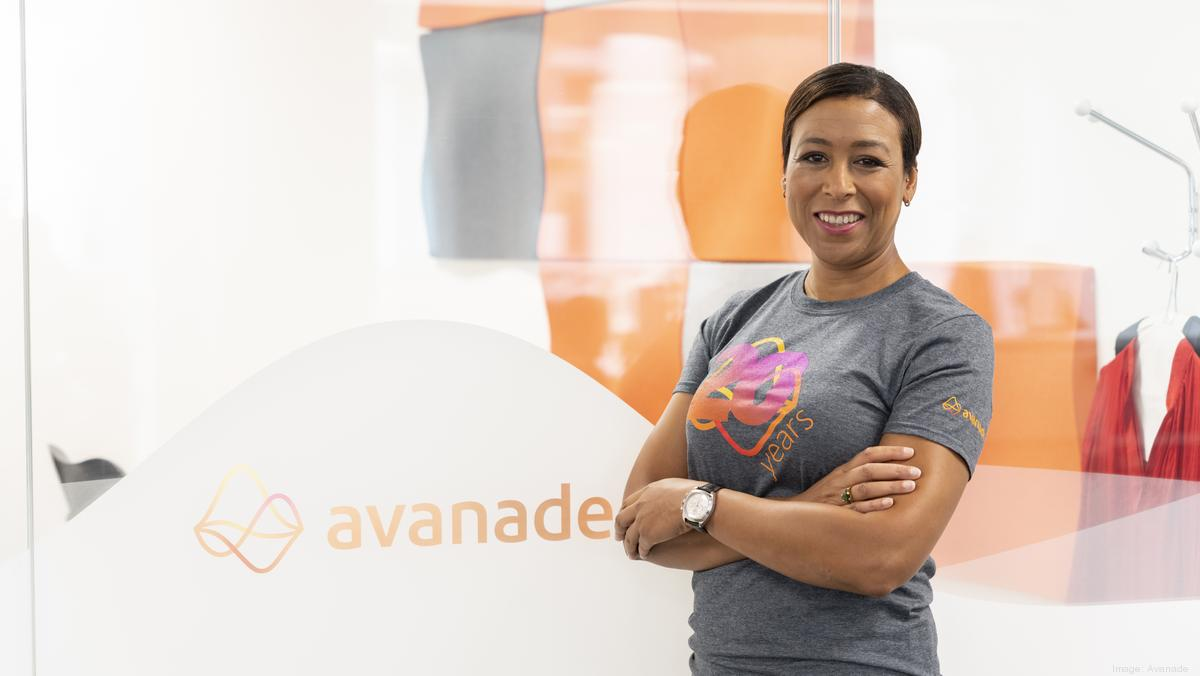 Pam Maynard's first year as Avanade CEO a 'trial by fire' - Puget Sound Business Journal