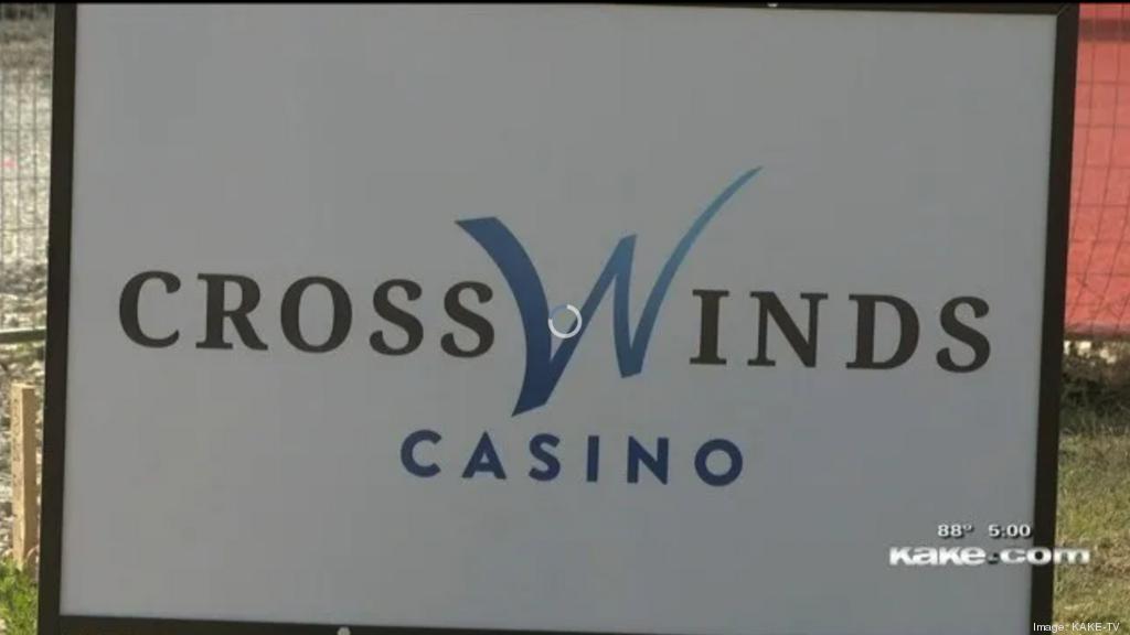 Crosswinds casino egt 6 channel