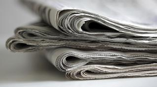 If the daily newspaper in your town stopped printing paper every day, how would that affect you?