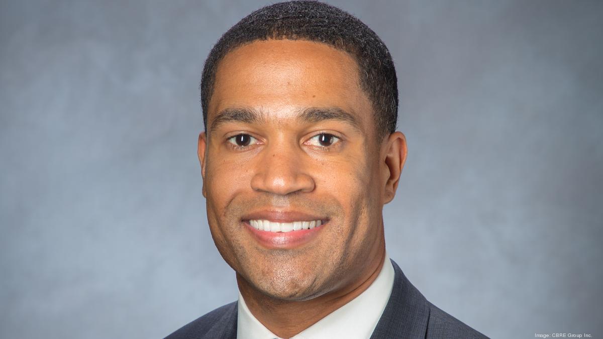 Brandon Logan to lead race, politics in sports research center at Grambling State University - San Antonio Business Journal