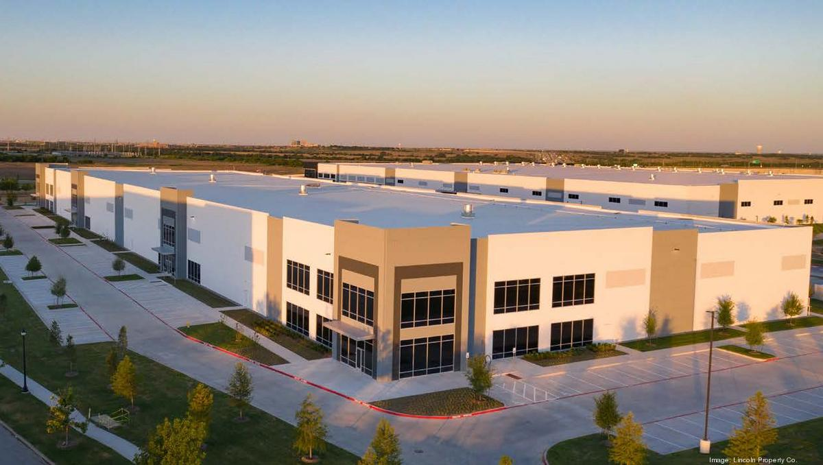 Deals Day: Local partnership buys more industrial space in Fort Worth - Dallas Business Journal