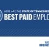 Public paychecks: Tennessee government's top-paid employees