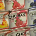 Chobani CEO becomes La Colombe's sole investor