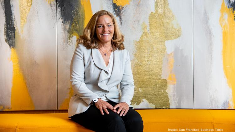 Lynn Seely, CEO of Myovant Sciences