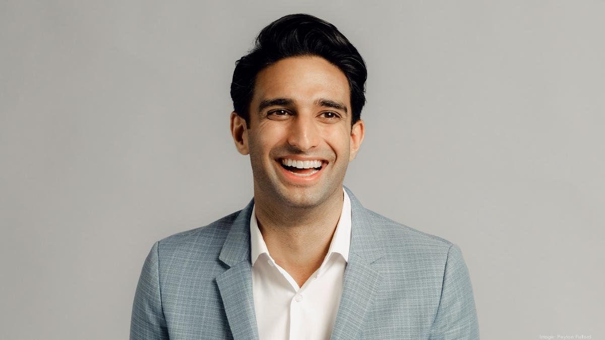 Kabir Barday is founder and CEO of OneTrust
