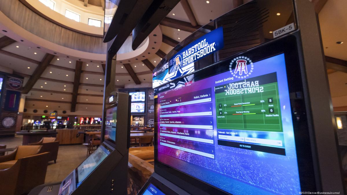 Here's what sports betting will look like under newly passed Maryland legislation - Baltimore Business Journal