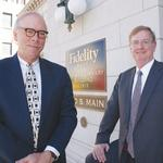 Fidelity Bank launches downtown branch renovation