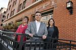 Historic Denver tabs former Denver Mayor Peña for top award