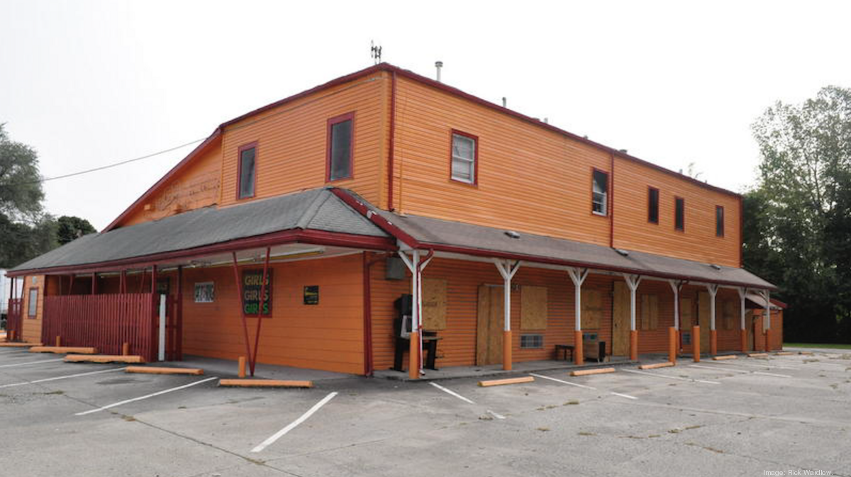 Former Louisville adult entertainment venue lands new owner; another deal pending - Louisville Business First