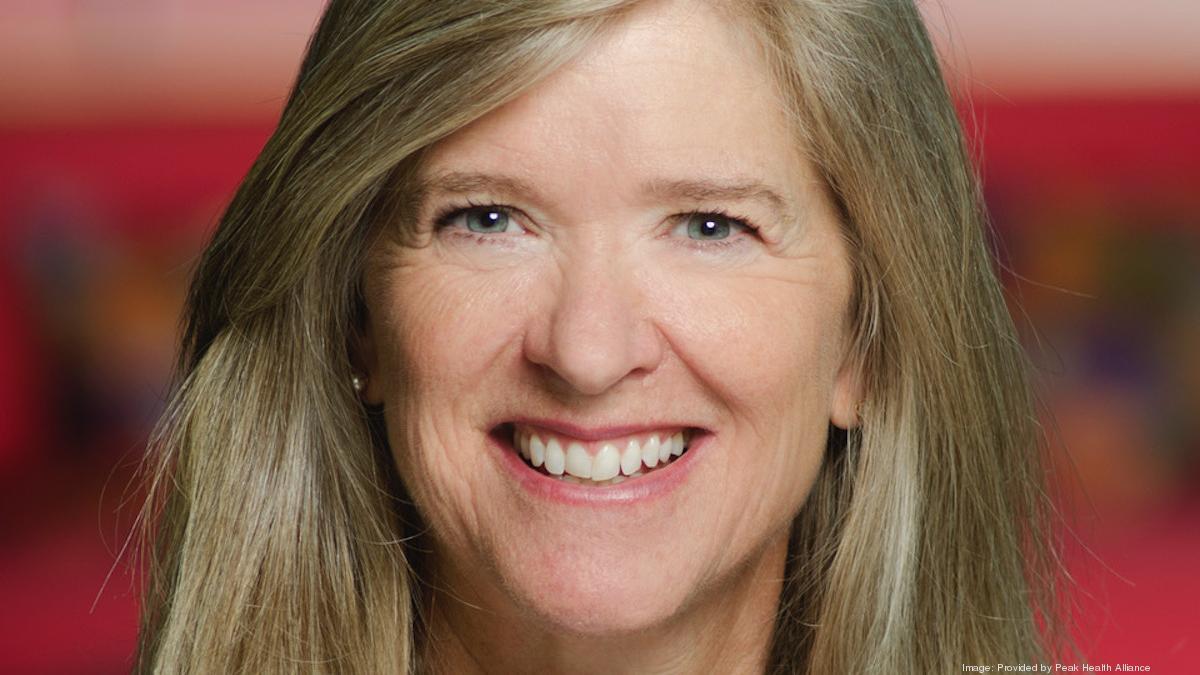 Peak Health Alliance has a new CEO - Denver Business Journal