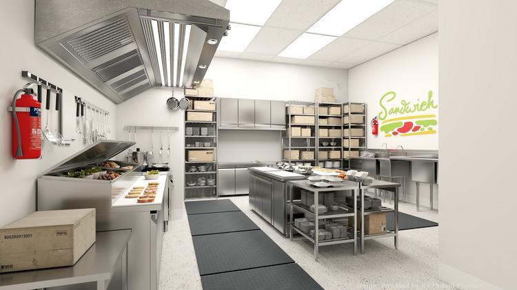 Aspiring Denver Restaurateurs Find New Ways To Sell Food To The Masses Denver Business Journal