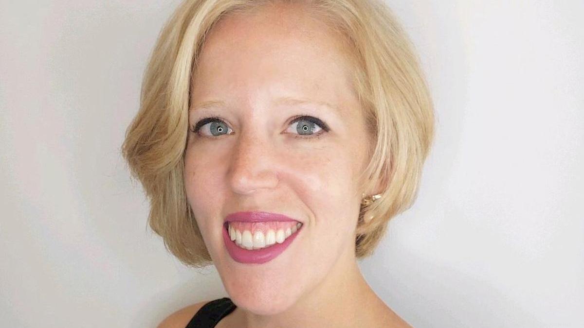20 in their 20s: Katie Hall, Vela Agency, Winston-Salem - Triad Business Journal