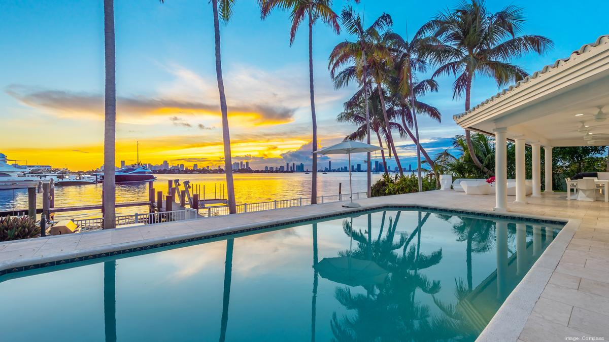 Defenders Founder David Lindsey Buys Miami Beach Home From Gregory Mirmelli South Florida Business Journal