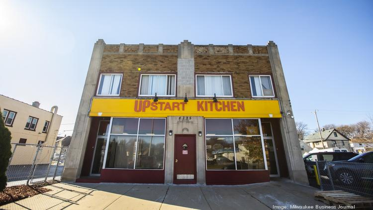 Upstart Kitchen at 4323 W. Fond du Lac Ave.