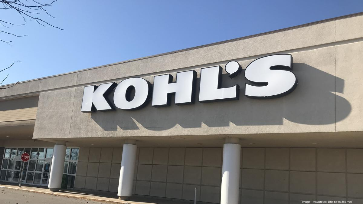 Kohl's joins Target, Walmart, Best Buy in keeping stores closed on Thanksgiving Day - Milwaukee Business Journal