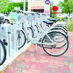 San Antonio is expanding B-cycle program
