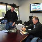 Surveillance Solutions sells oilfield monitoring equipment