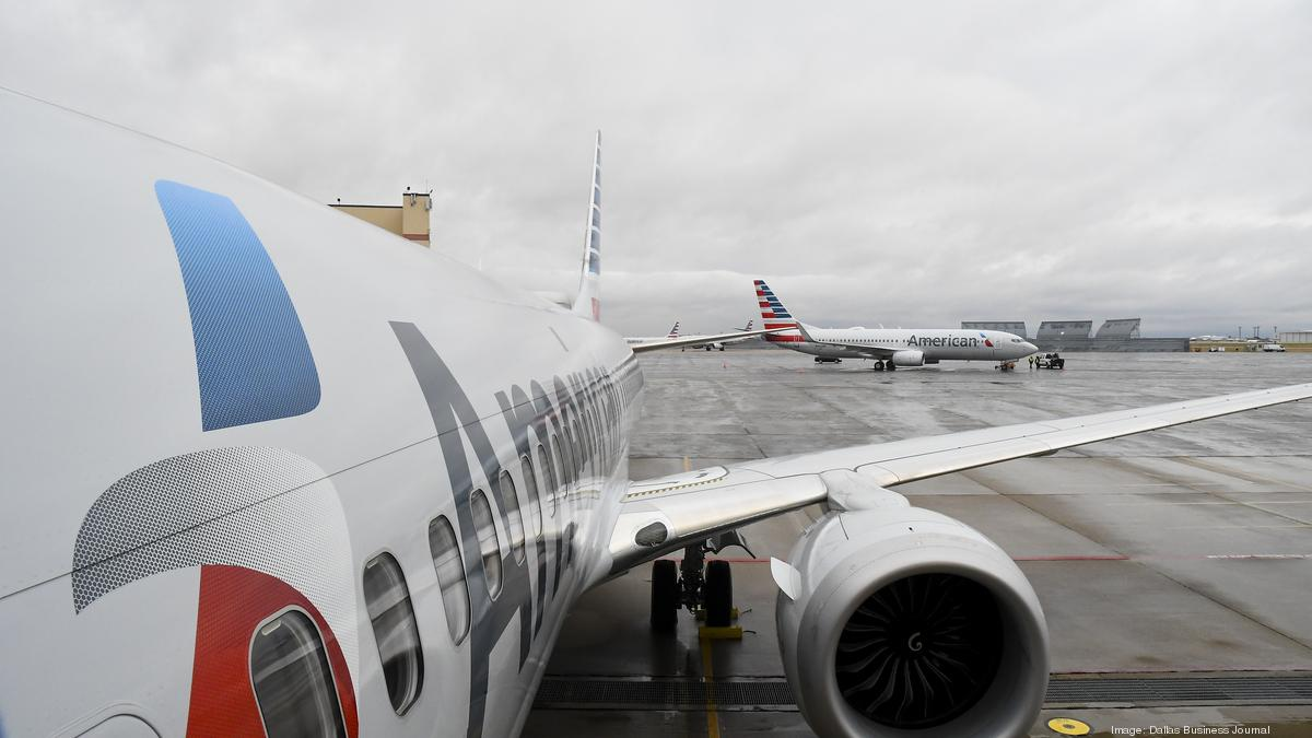Inside American Airlines' effort to bring back the 737 Max - Dallas Business Journal