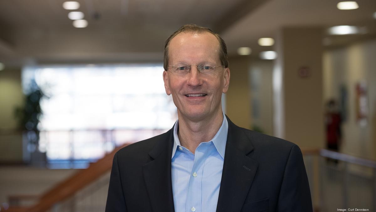 Mercy names Dr. john Mohart as new senior vice president ...