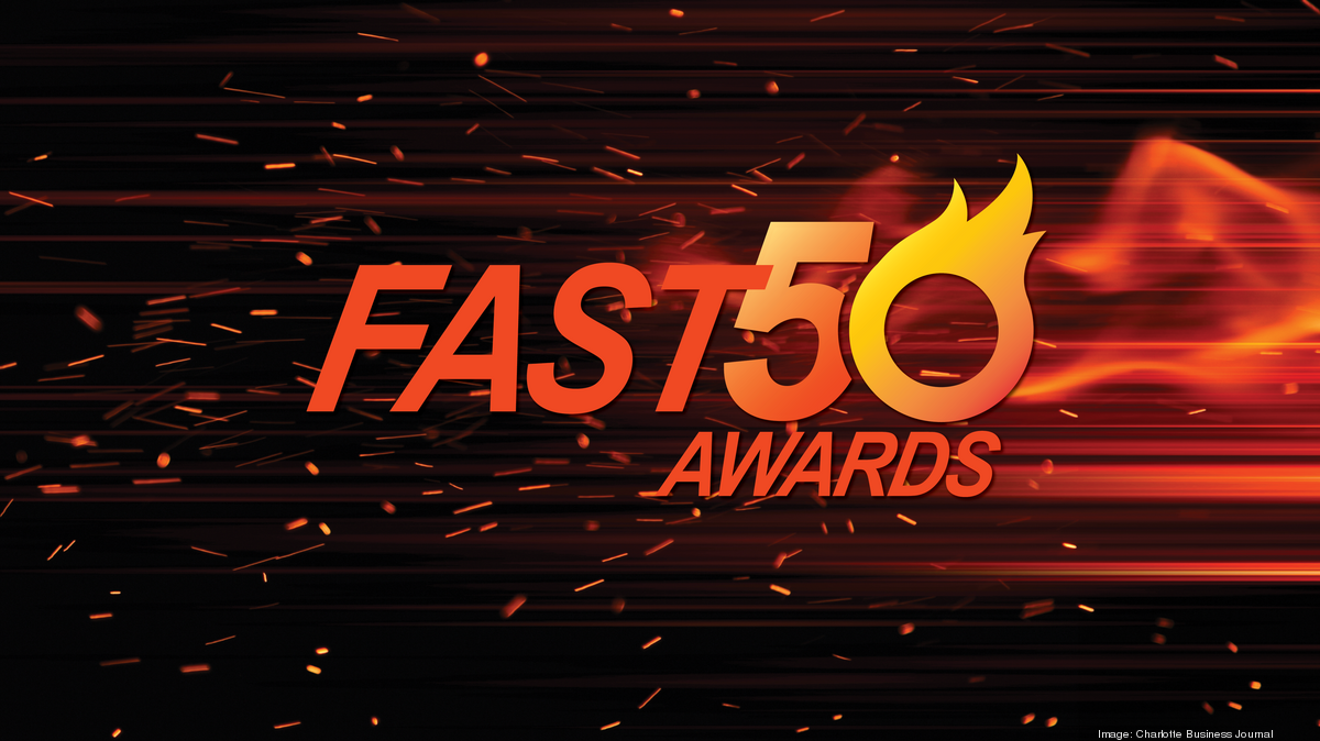 How Charlotte's Fast 50 companies are setting the pace for ...