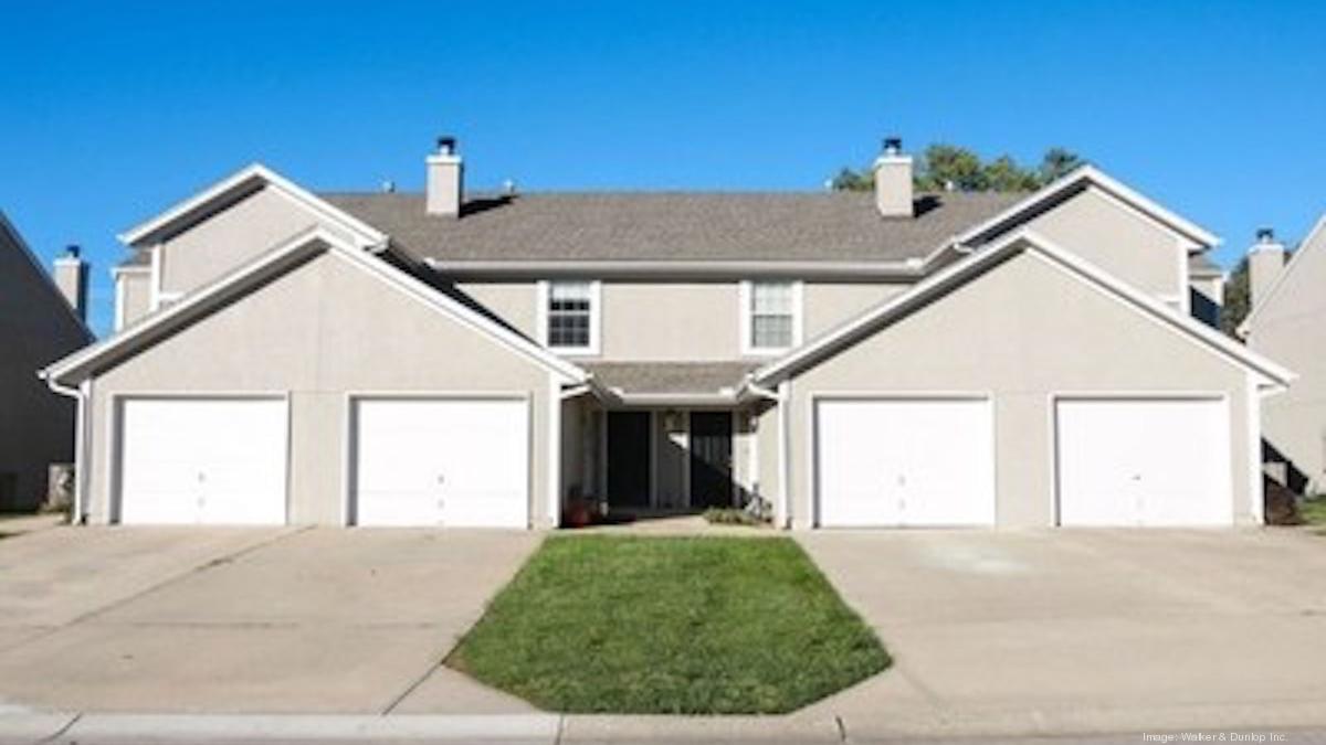 Vazza Real Estate Group Pays 17 65m For Olathe Apartment Community Kansas City Business Journal
