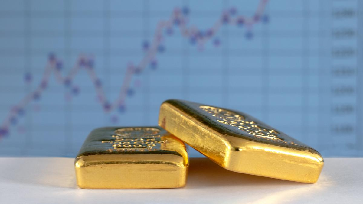 Does Judy Shelton's rejection mean the gold standard is dead? - Nashville Business Journal