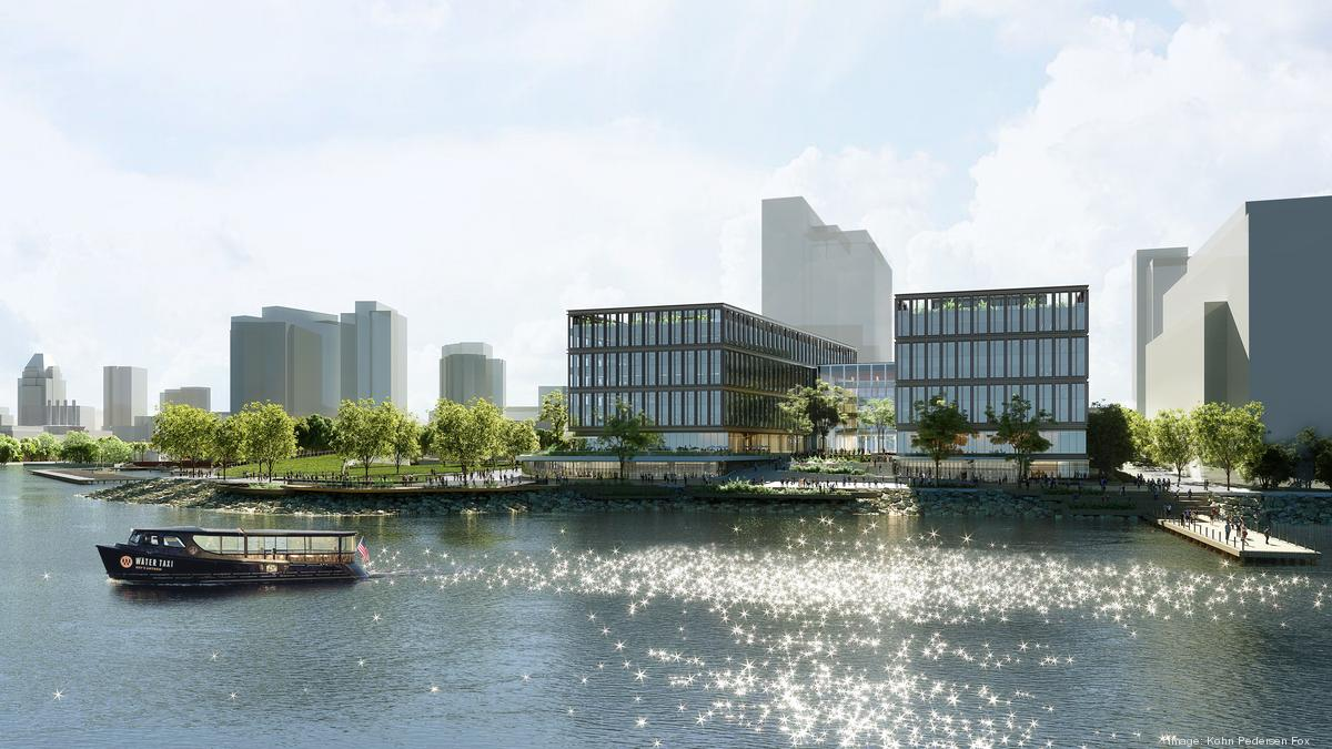 Best in Real Estate Awards 2021: The top 11 projects and deals from last year - Baltimore Business Journal