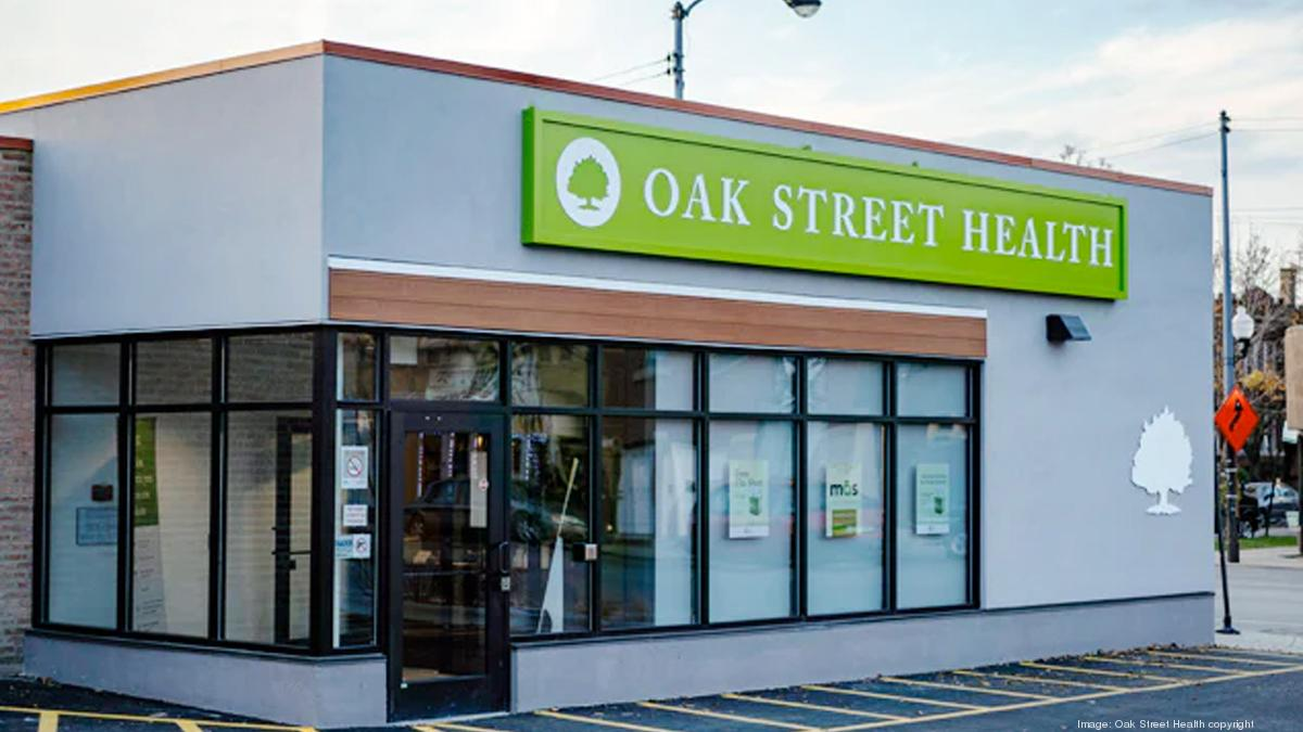 Oak Street Health Expands Into Arizona Its 20th State Chicago Business Journal