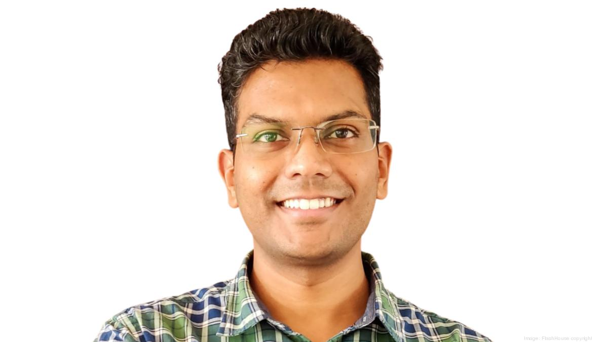 Real estate startup FlashHouse names Varanasi VP of product and technology - Cleveland Business Journal