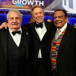 Renowned Atlanta architect John Portman dies at 93