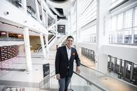 Fiserv Forum naming-rights deal successful beyond what execs imagined: Ex-CEO Jeff Yabuki