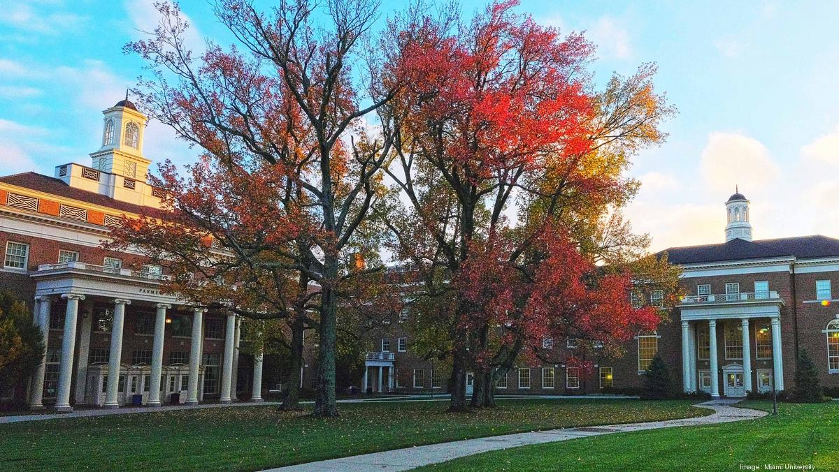Miami University 2022 Calendar.Miami University Suspends Sat Act Admissions Requirement For Fall 2022 Spring 2023 Dayton Business Journal