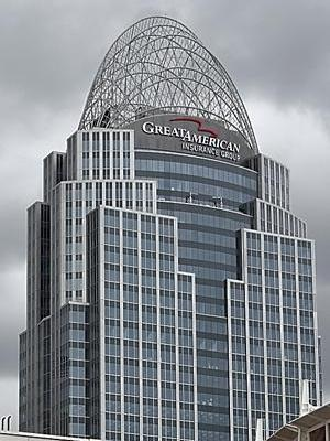 Frost brown todd expands in great american tower for Great american builders