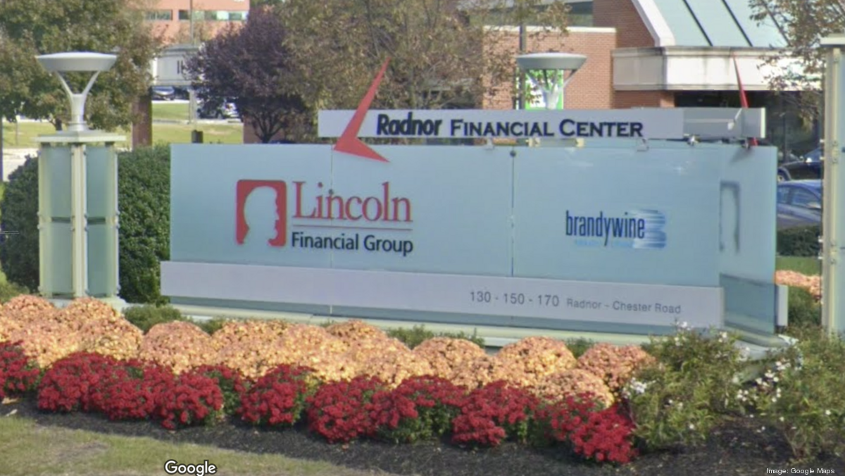 Lincoln Financial moves hundreds of employees to permanent remote work - Philadelphia Business Journal