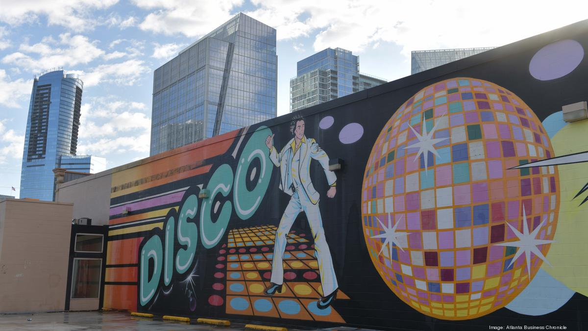'Disco Kroger' in Buckhead targeted for demolition - Atlanta Business Chronicle