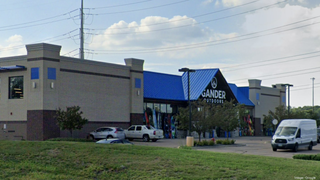 Asian Plaza Planned For Eden Prairie S Shuttered Gander Outdoors Store Minneapolis St Paul Business Journal