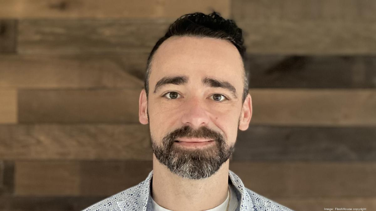 Real estate startup FlashHouse names Bryan Peterson director of construction - Cleveland Business Journal