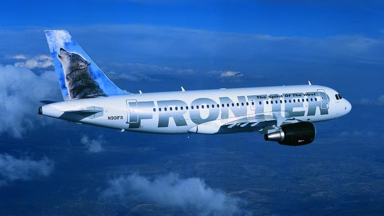 More Austin flights: Frontier Airlines adding 14 nonstop routes ...
