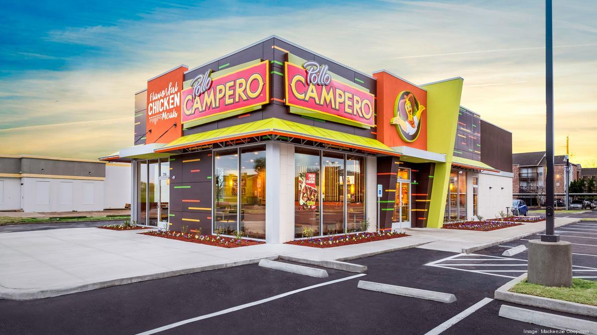 Pollo Campero plots major Atlanta expansion - Atlanta Business Chronicle