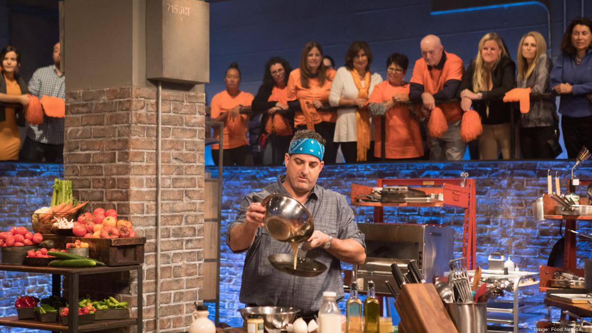 Cena Chef To Compete On Beat Bobby Flay Tampa Bay Business Journal