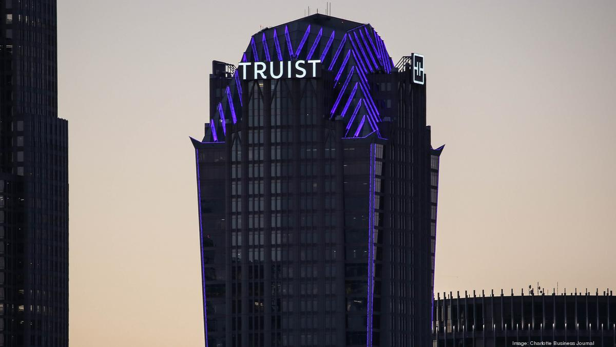 Truist Financial adds its first social bond to ESG initiatives - Charlotte Business Journal