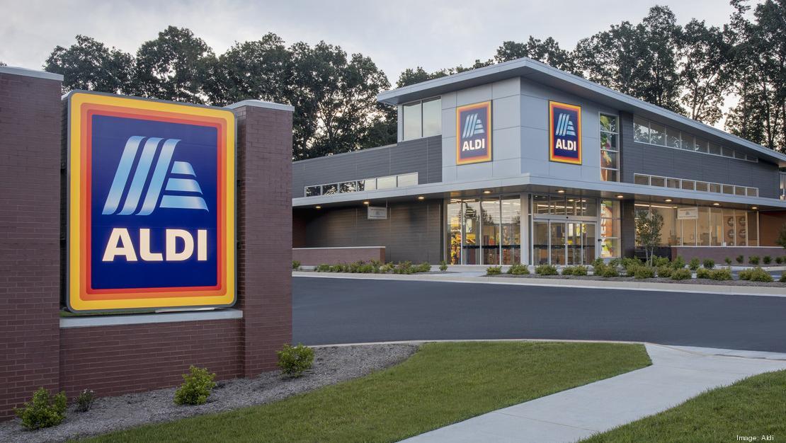 Grand opening set for Aldi's Springdale location - Cincinnati Business Courier