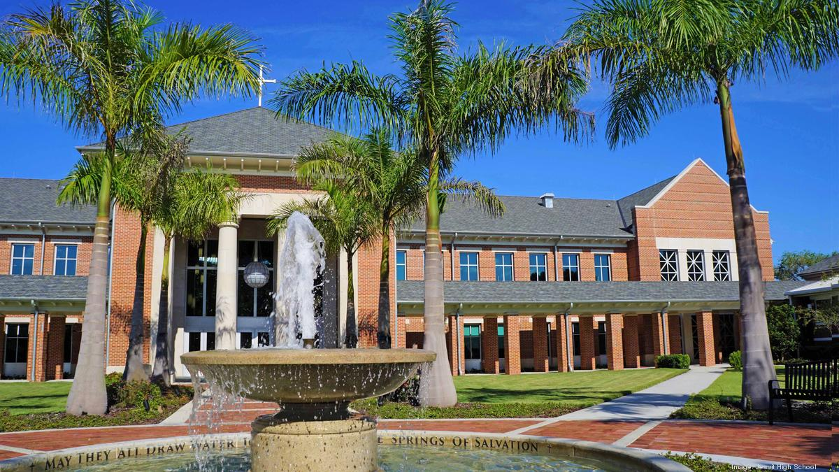 Tampa Bay private schools see major jump in applicants - Tampa Bay Business Journal
