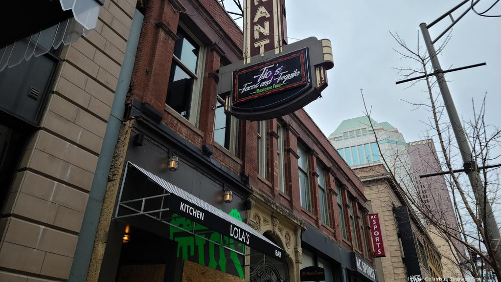 Lola S Kitchen Bar Opens Next Month In Downtown Columbus Columbus Business First