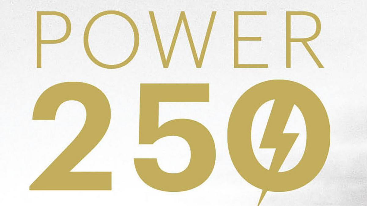 The complete Power 250: Buffalo's most powerful people, No. 1 to No. 250