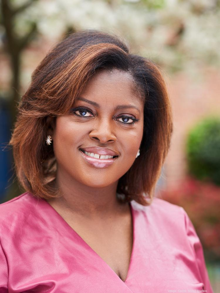 Sateria Venable is the founder and CEO of The Fibroid Foundation.