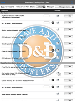 Dave & Busters partners with Dallas startup for operations app