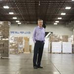 Roadrunner Transportation Systems closes on purchase of Active Aero Group